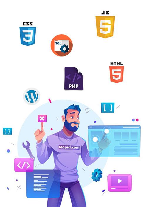 طراحی سایت وبلاگی